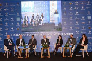 2ο Αναπτυξιακό Συνέδριο - Λάρισα